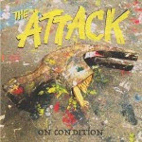 Attack - On Condition (CD) - image 1 of 1