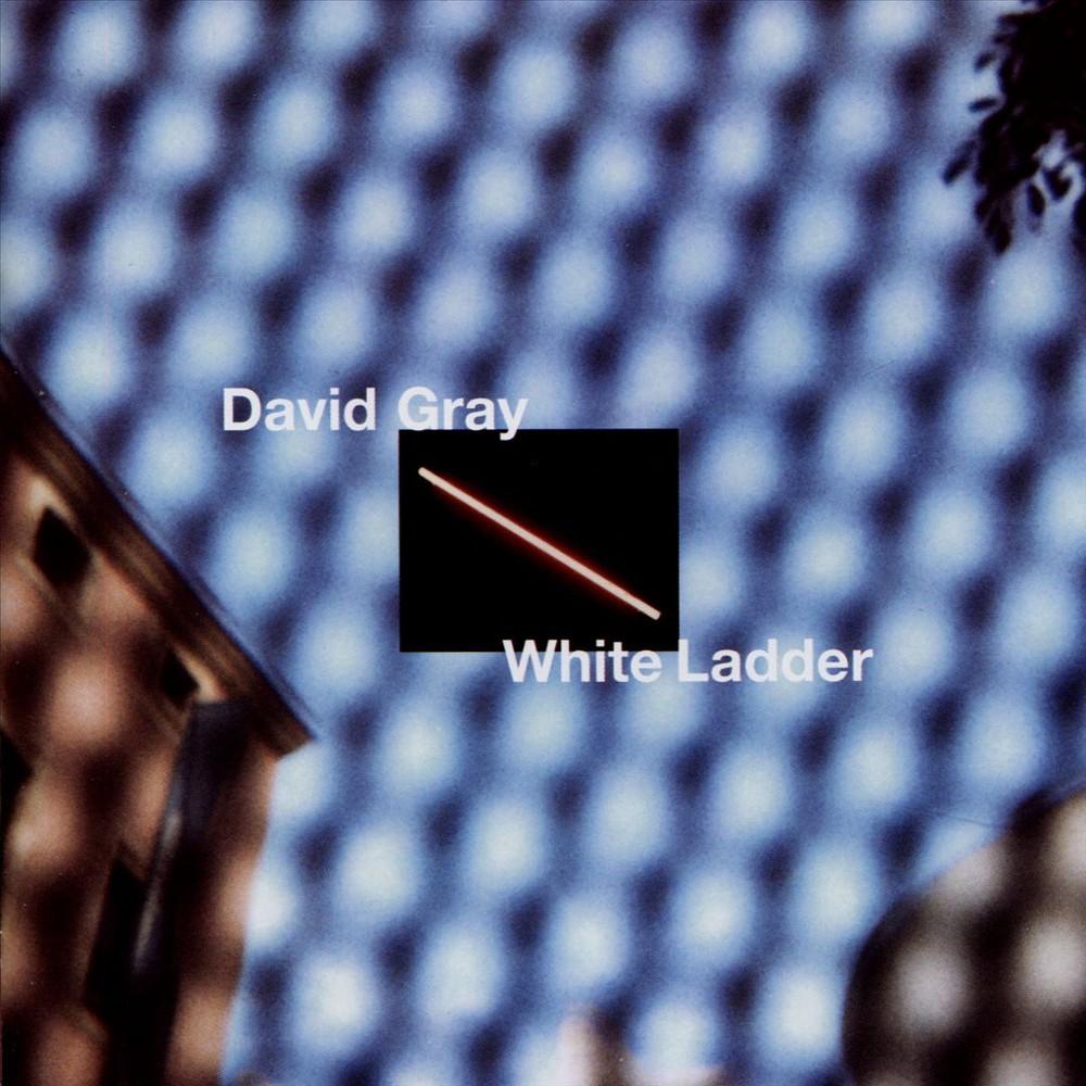 David Gray - White Ladder (CD)