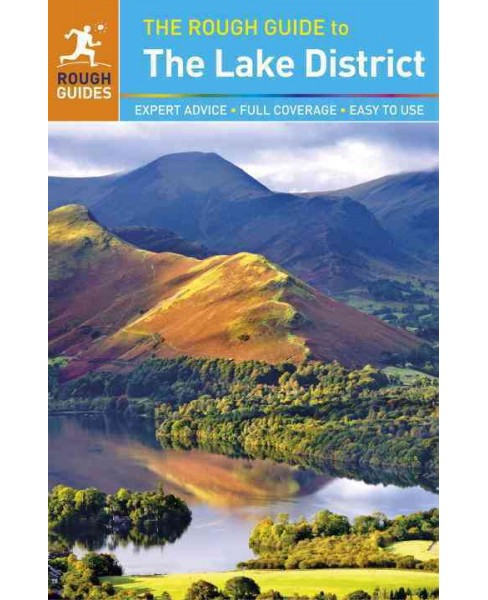 Rough Guide to the Lake District (Paperback) (Jules Brown) - image 1 of 1