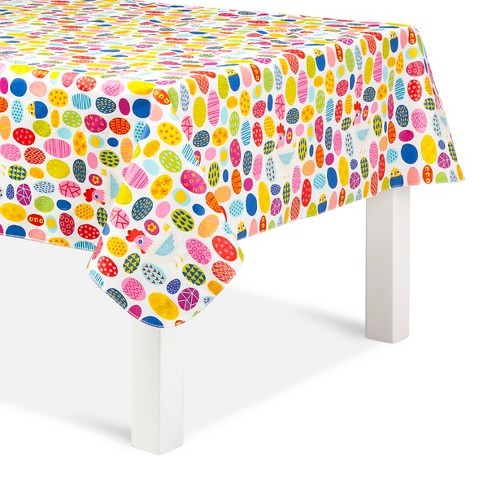 Peva Kitchen Textiles Tablecloth - image 1 of 1