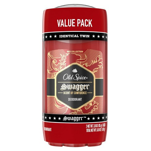 Old Spice Swagger Deodorant for Men Value Pack - 3oz - image 1 of 2