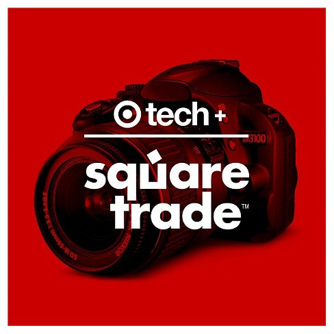 2 year Target Square Trade Cameras Protection Plan with Accidental Damage Coverage ($800-899.99) - image 1 of 1