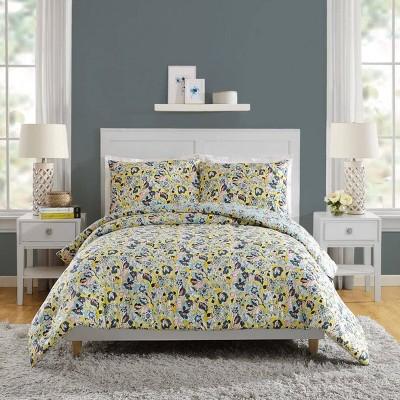 Sunny Garden Comforter Set - Vera Bradley