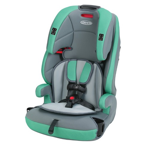 Graco Tranzitions 3-in-1 Harness Booster Car Seat - image 1 of 4