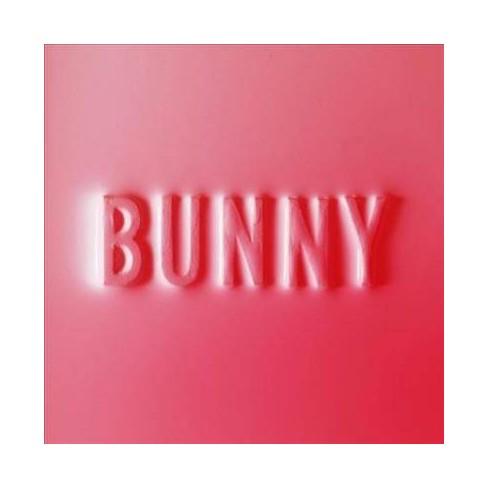 Matthew Dear - Bunny (CD) - image 1 of 1