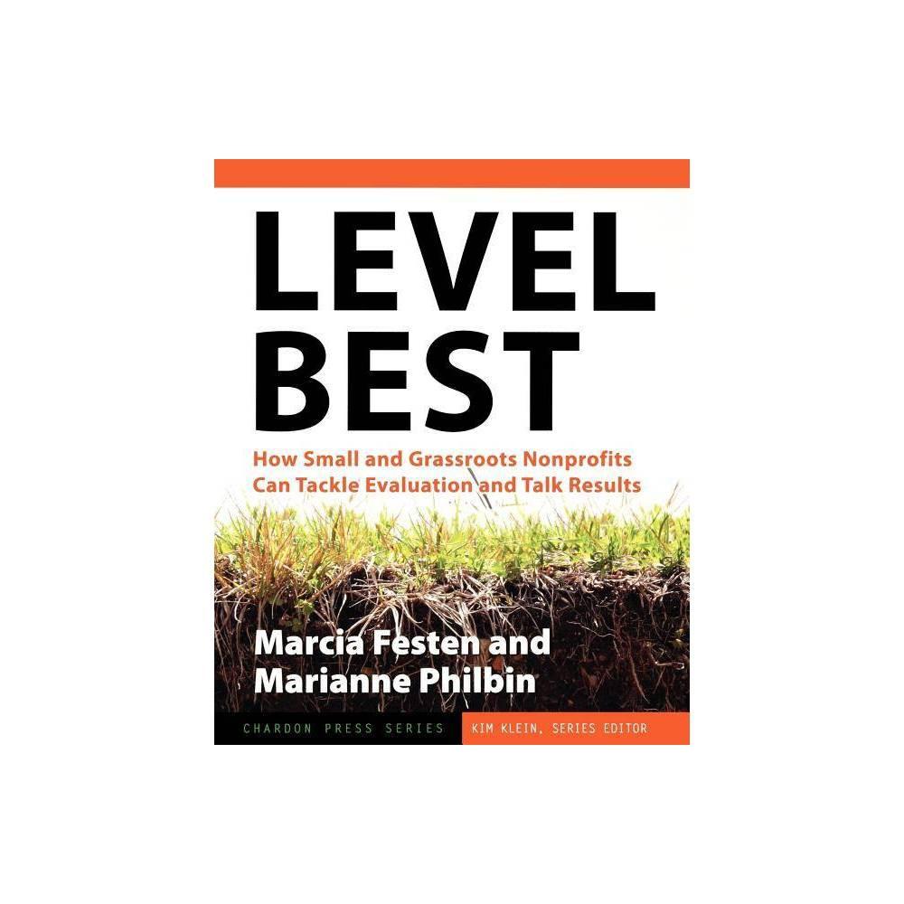 Level Best Chardon Press By Marcia Festen Marianne Philbin Paperback