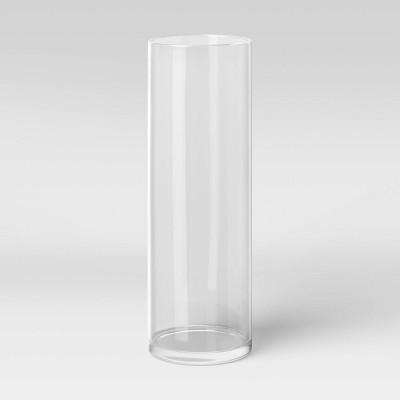 Skinny Glass Vase - Threshold™