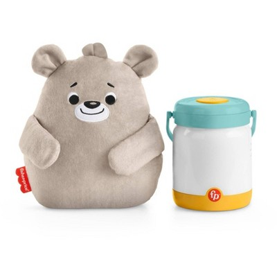 Fisher-Price Baby Bear and Firefly Soother