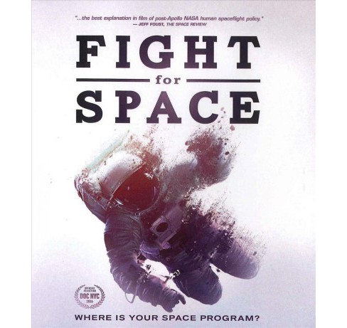 Fight For Space (Blu-ray) - image 1 of 1