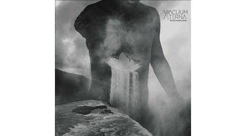 Vacuum Aeterna - Project:Darkscapes (CD) - image 1 of 1