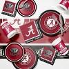 20ct Alabama Crimson Tide Beverage Napkins Red - image 2 of 3