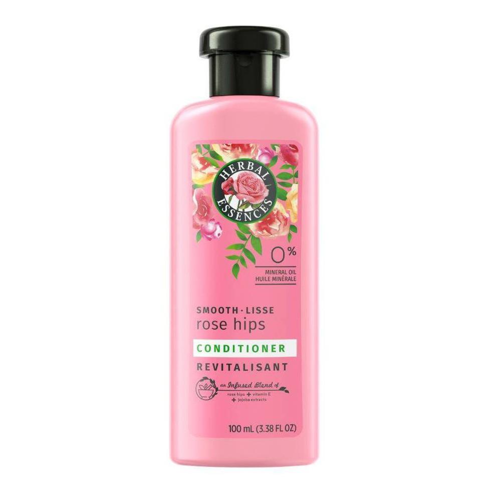 Herbal Essences Rose Hips Conditioner 3 38 Fl Oz
