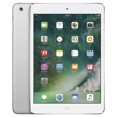 Apple® iPad Mini 2 32GB Wi-Fi - Silver