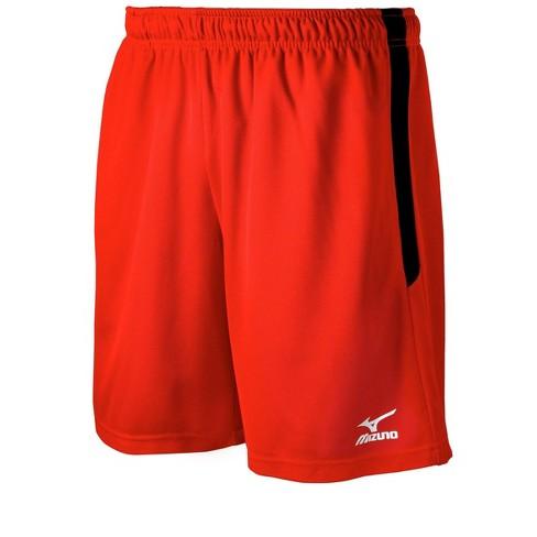 Mizuno Youth Boy's Elite Mesh Workout Shorts - image 1 of 1