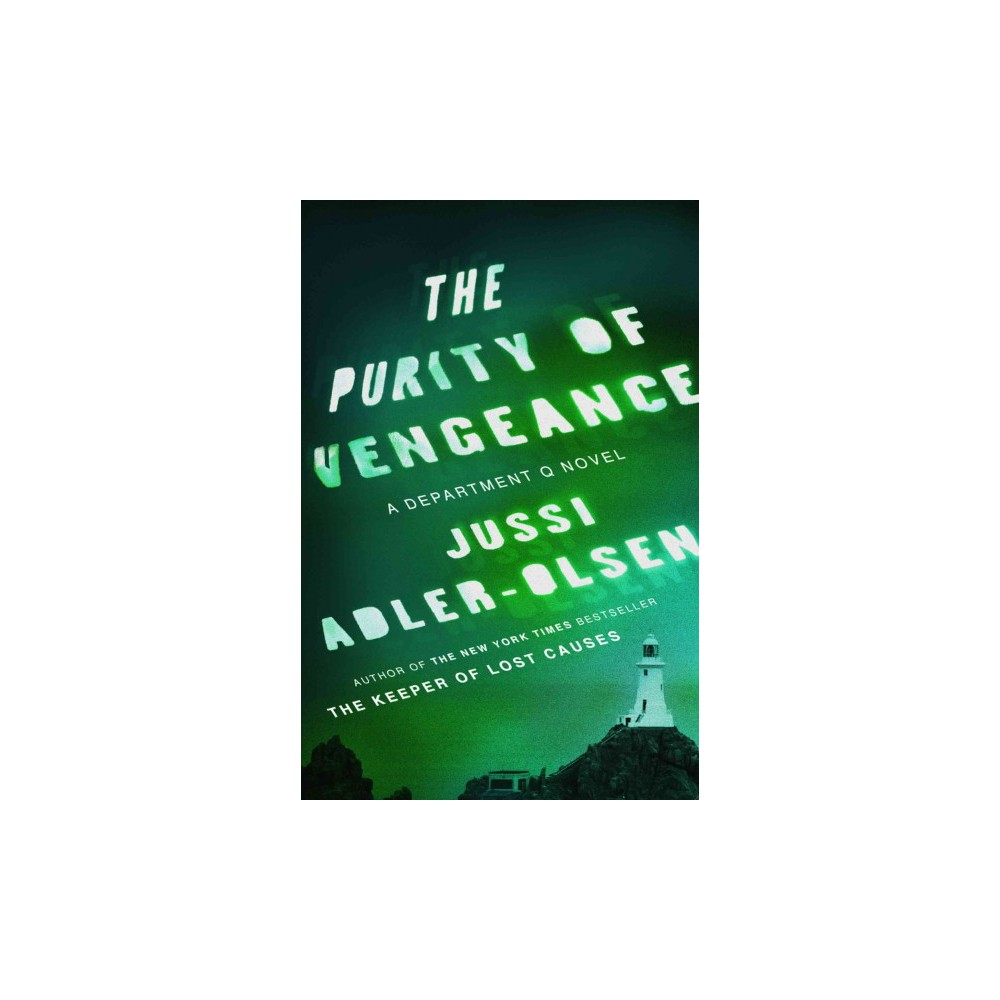The Purity of Vengeance ( A Department Q) (Paperback)