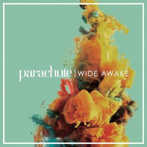 Parachute - Wide Awake (CD) - image 1 of 1