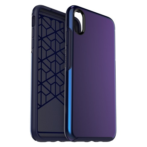 brand new b48af 8d8d0 OtterBox Apple iPhone XS Max Symmetry Case - Cosmic