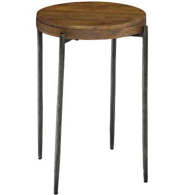 Hekman 23707 Chair Side Table Bedford.