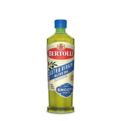 Bertolli Extra Virgin Olive Oil Smooth Taste – 16.9 fl oz