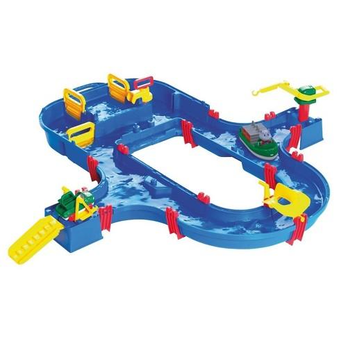 Aquaplay SuperSet Water Playset - image 1 of 4