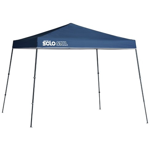 Quik Shade Solo Steel 72 11 x 11' Slant Leg Canopy - image 1 of 4