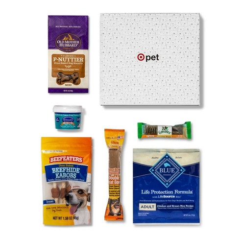 Target Pet Box™ - May - Dog - image 1 of 3