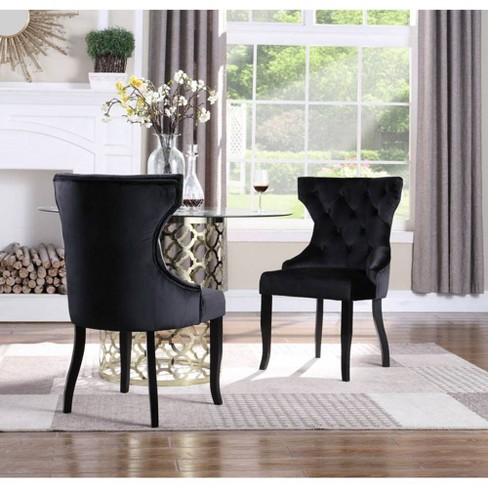 Set Of 2 Pixie Dining Chair Chic Home Target
