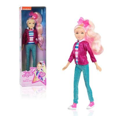 JoJo Siwa Shimmer & Sparkle Fashion Doll