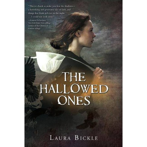 The Hallowed Ones - by  Laura Bickle (Paperback) - image 1 of 1