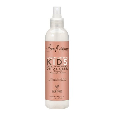 Hair Detangler: SheaMoisture Kids Detangler