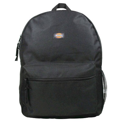 """Dickies 17"""" Student Backpack - Solid"""