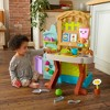 Fisher-Price Laugh & Learn Grow-the-Fun Garden to Kitchen - image 2 of 4