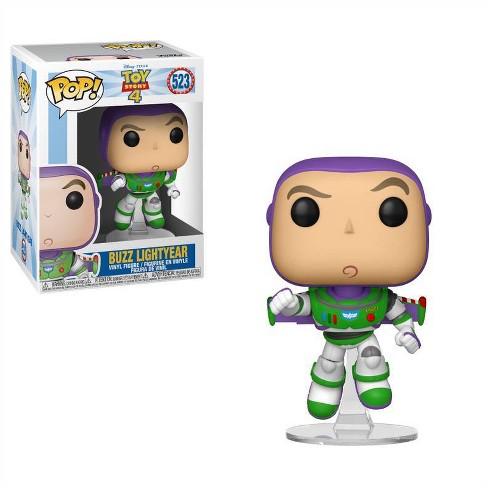 Funko POP! Disney: Toy Story 4 - Buzz Lightyear - image 1 of 3