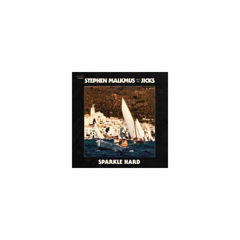 Stephen And Malkmus - Sparkle Hard (Vinyl)