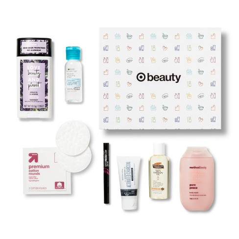 Target Beauty Box™ - January Beauty - image 1 of 1