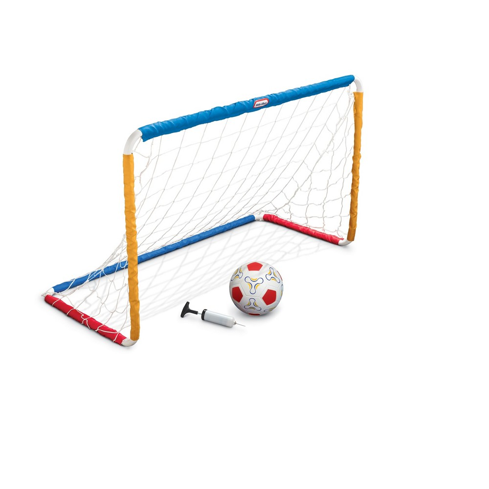 Little Tikes Easy Score Soccer Set Little Tikes Easy Score Soccer Set