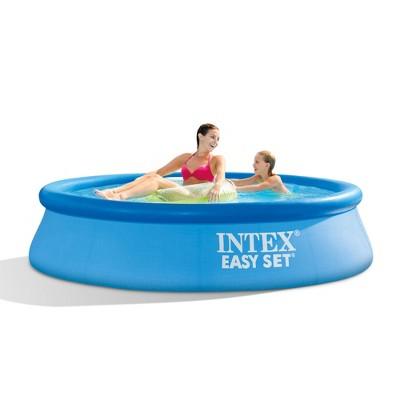 Swimming Pools Target