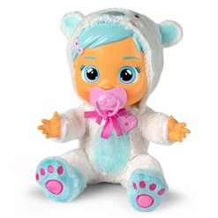 Cry Babies Kristal Interactive Baby Doll
