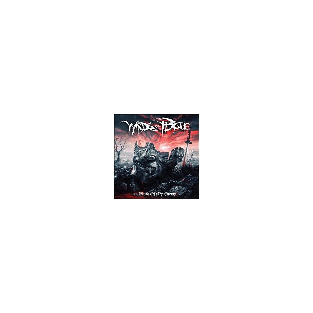 Winds Of Plague - Blood Of My Enemy (CD)