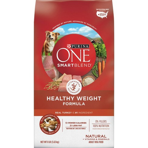 Purina ONE SmartBlend Healthy Weight - image 1 of 4