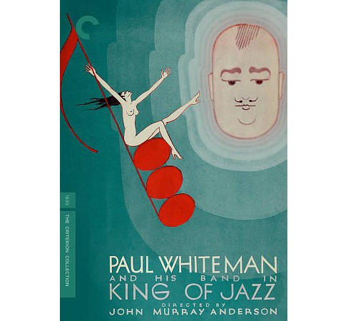 King Of Jazz (DVD) - image 1 of 1