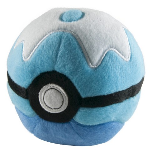 Pokmon Pok Ball Plush, Dive Ball - image 1 of 1