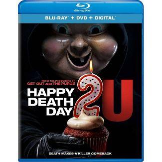 Happy Death Day 2U (Blu-Ray + DVD + Digital)