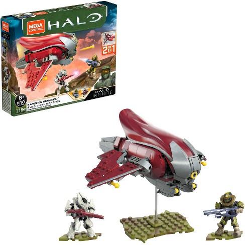 Mega Construx HALO Infinite Banshee Breakout Construction Set - image 1 of 4