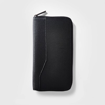 RFID Travel Wallet - Open Story™