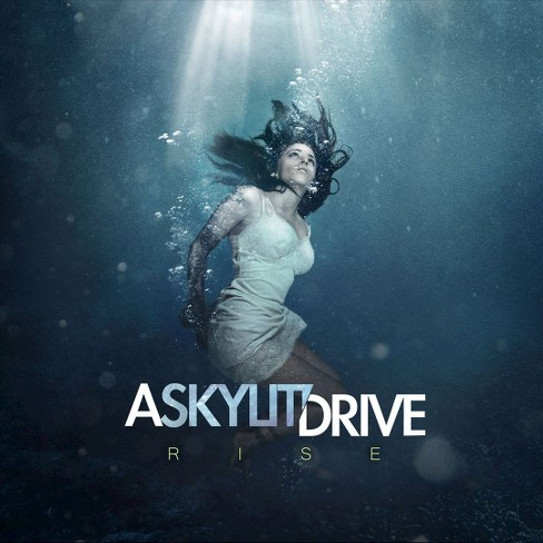 Skylit drive - Rise (CD) - image 1 of 1