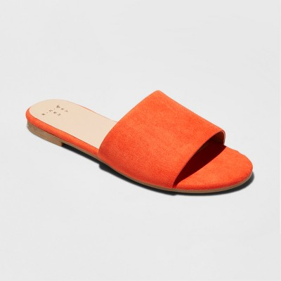 8906d13a0af Women s Jozie Slide Sandal - A New Day™   Target