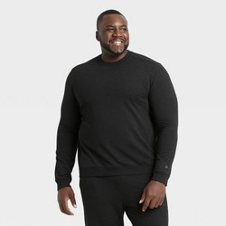 Men's Soft Gym Crew Sweatshirt - All in Motion™