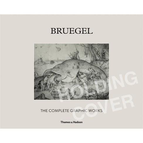 Bruegel - by  Maarten Bassens & Joris Van Grieken & Lieve Watteeuw & Jan Van Der Stock (Hardcover) - image 1 of 1