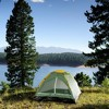 Wakeman Happy Camper Two Person Tent - Green - image 2 of 4